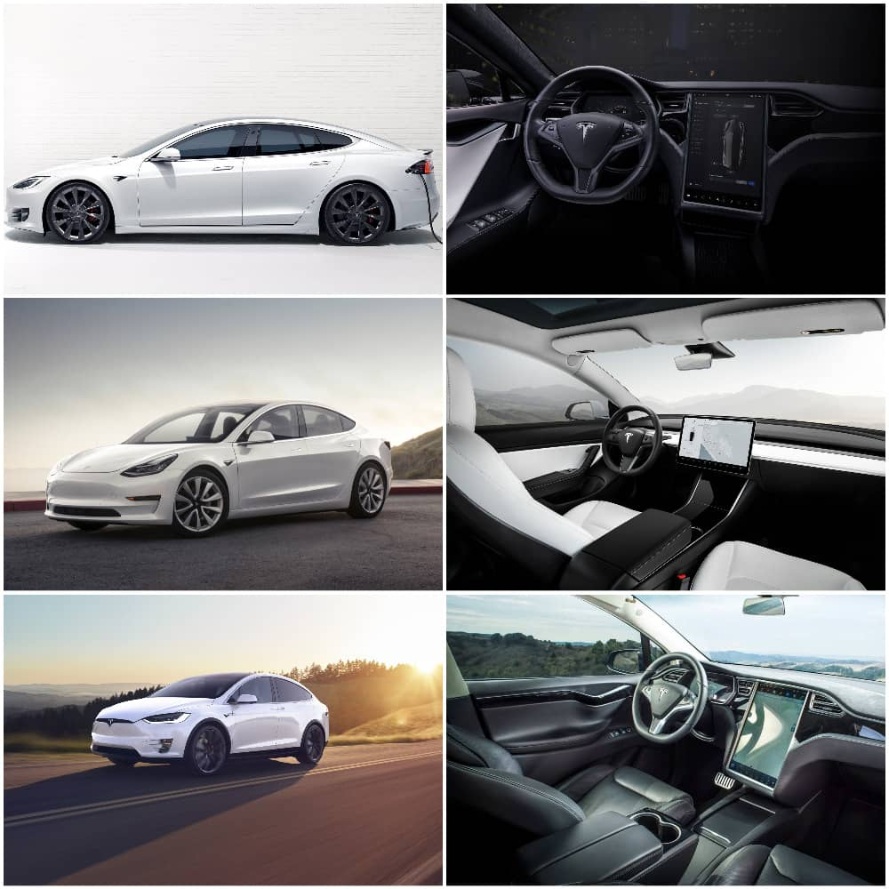 FlottaMan_eflotta_Tesla_S_Tesla_model3_Tesla_X